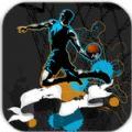 街头篮球游戏手游