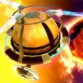 地球末日太空星球塔防游戏