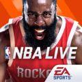 NBA LIVE18中文版