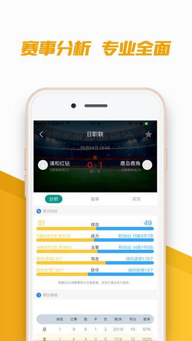 万赢体育app手机版  v1.0图4