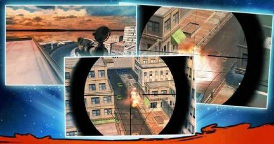 陆军特种狙击手作战3D游戏安卓版  v1.0图3