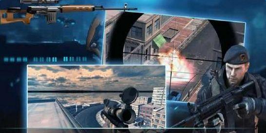 陆军特种狙击手作战3D游戏安卓版  v1.0图4