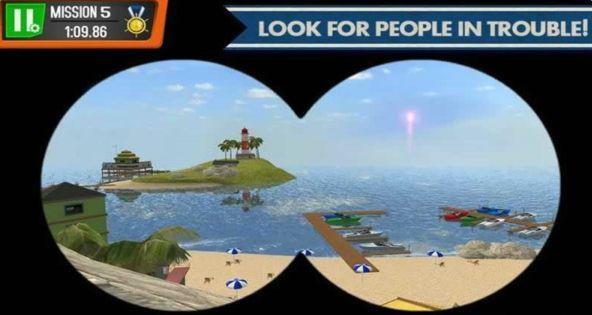 海岸交通工具模拟驾驶游戏安卓版  v1.1图3