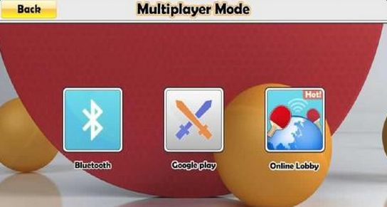 虚拟乒乓球游戏手机版  v1.1.2图2