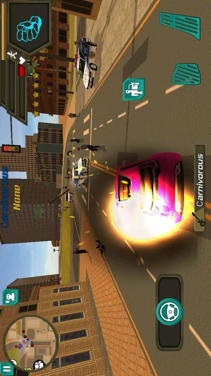 终极使命机器人战争游戏安卓版  v1.1图6