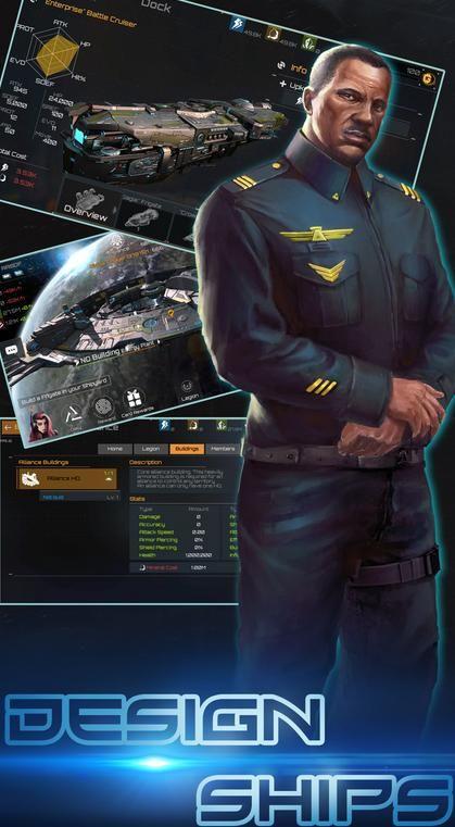 新星帝国游戏官方版  v0.0.14图4