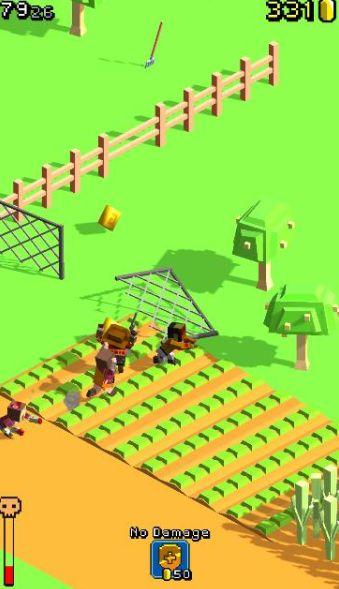 Flat Zombies游戏安卓版  v1.3.2图4