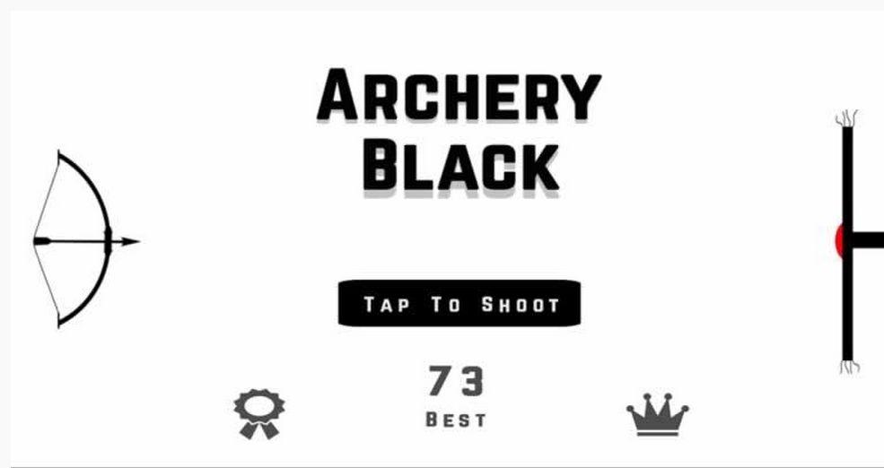 黑色之箭游戏安卓版  v1.0.7图4