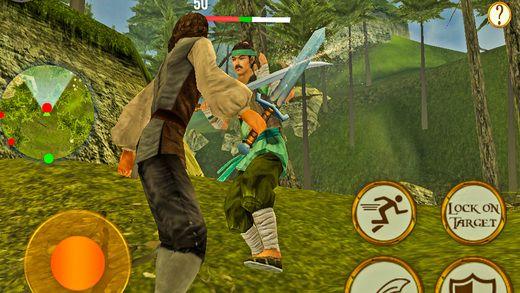 海盗岛游戏安卓版  v1.0图4