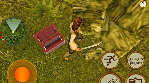 海盗岛游戏安卓版  v1.0图1