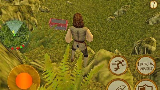 海盗岛游戏安卓版  v1.0图5