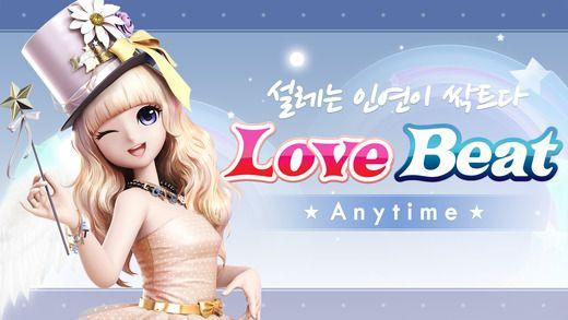 LoveBeat Anytime手游国服中文版  V1.15图4