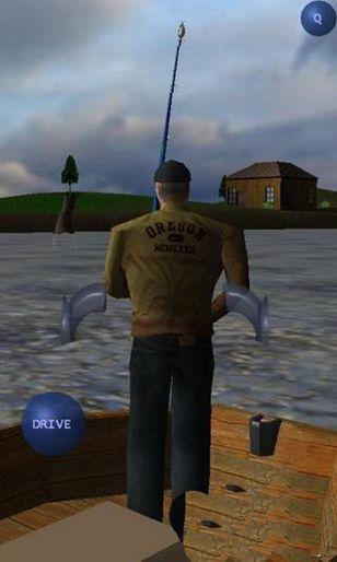 劲爆极限钓鱼2游戏安卓版  v1.1图2