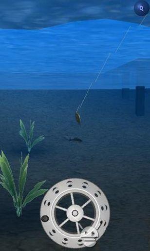 劲爆极限钓鱼2游戏安卓版  v1.1图4