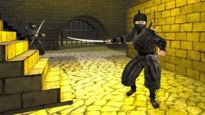 忍者刺客战士破解版图3