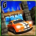 高速汽车逃生3D游戏