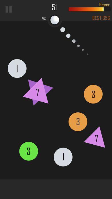 坠落星球无限生命破解版  v1.0图5