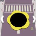 黑洞大冒险游戏