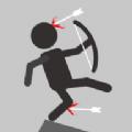 传奇火柴人弓箭手游戏