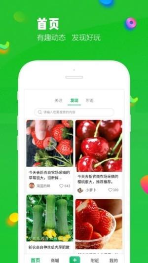 出城游app图1