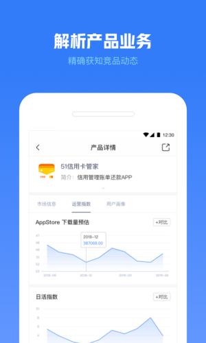 小蓝本app图3