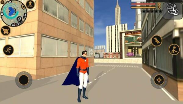 拉斯维加斯斗篷英雄安卓最新版  v1.0图3