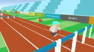 疯狂跑跑游戏图1