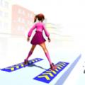 冲浪英雄3D游戏