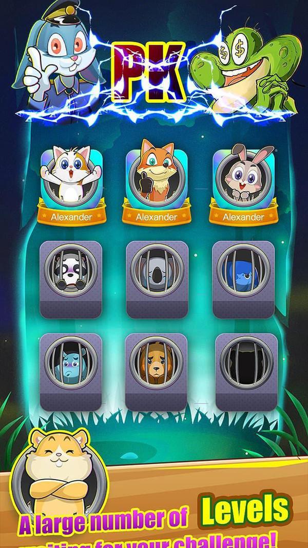 动物大拯救游戏最新版  v1.0.4图3