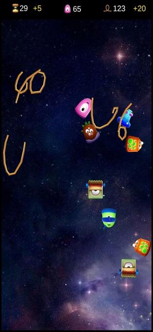 捆住怪物游戏安卓版  v1.0图3