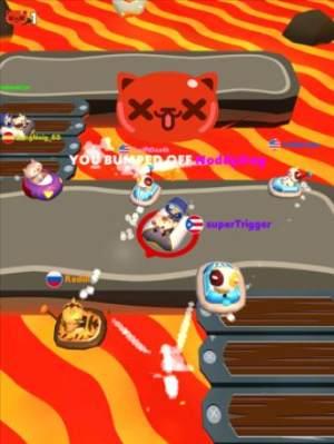 卡丁车里的小猫游戏图4