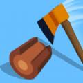 木材切割游戏