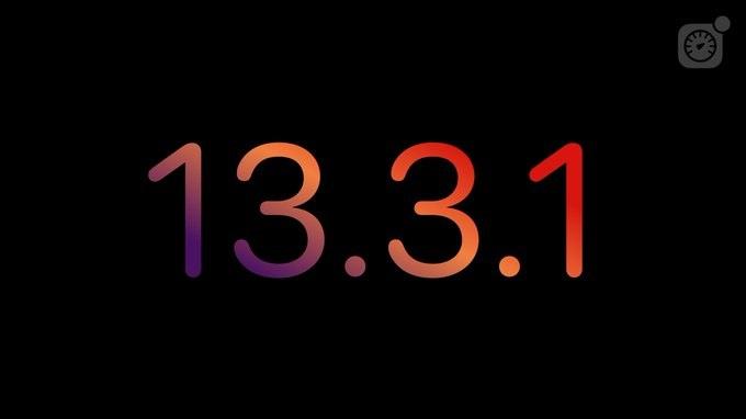 iOS13.3.1测试版描述文件固件大全  v1.0图1