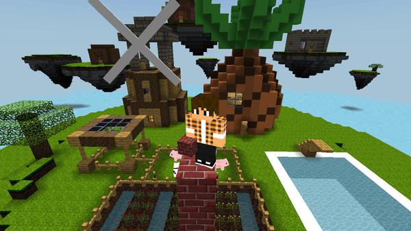 我的空岛世界游戏安卓版  v2.0.a图4