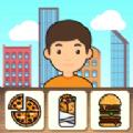 快餐厅大亨游戏