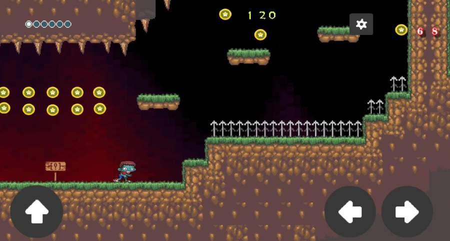 地狱噩梦游戏安卓版  v1.0.3图3