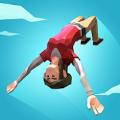 跳远运动员游戏