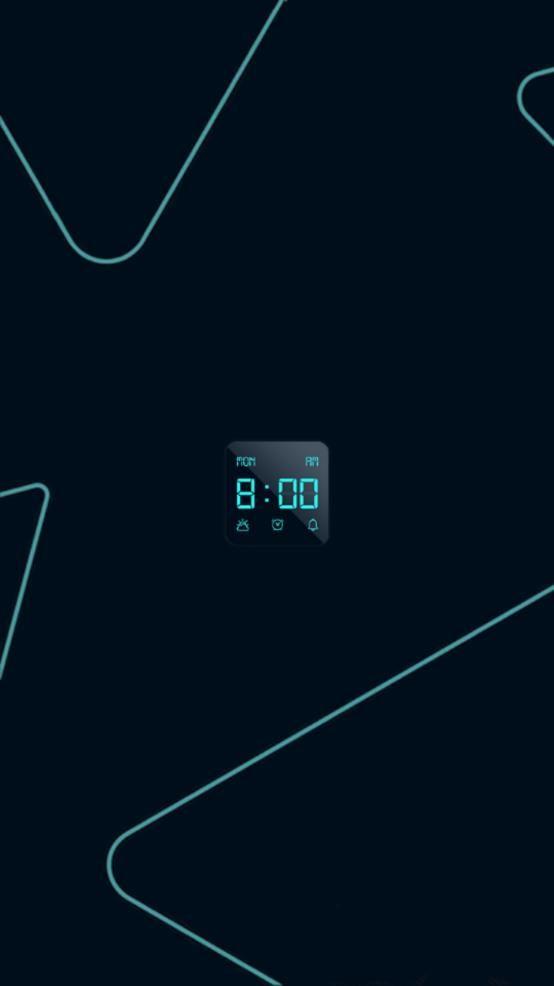 word clock手机屏保安卓版  v2.8图5