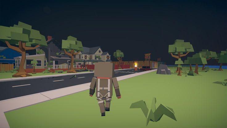 破灭刃锋源起游戏安卓版  v1.0图2