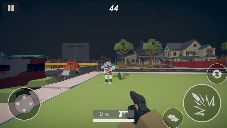 破灭刃锋源起游戏安卓版  v1.0图1