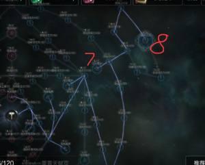 拉结尔圣骑士高爆雷球流bd中期(31-50)发展养成攻略图片1