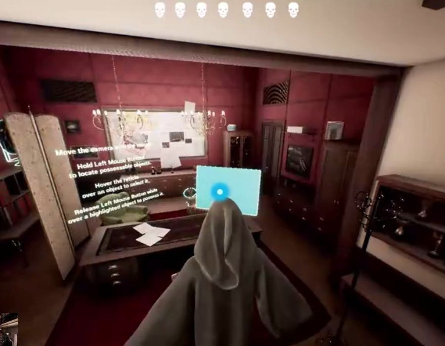 纸鱼解说死神模拟器手机游戏安卓版  v1.0图1