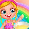 仙女公主家务整理模拟器游戏