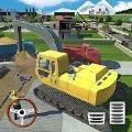 真实驾驶模拟器游戏