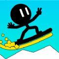 沙丘冲浪者游戏
