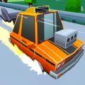 Turbo Taxi游戏