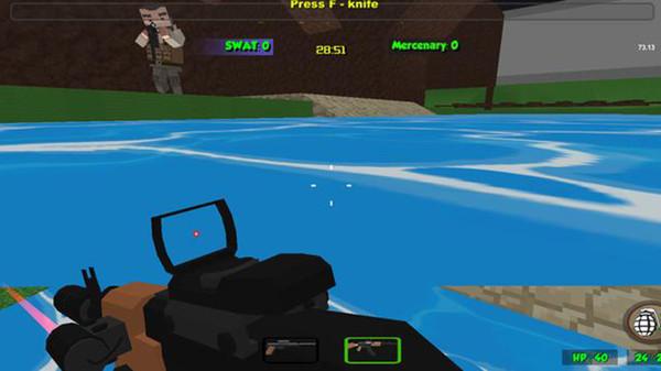 方块战斗游戏安卓版  v1.14图2
