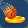 篮球无底洞游戏
