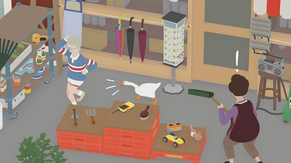 无名鹅作剧Untitled Goose Game游戏官方最新安卓版  v1.0图3