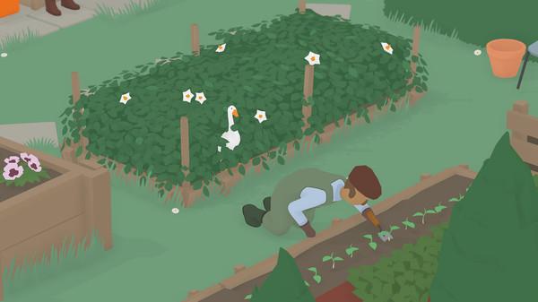 无名鹅作剧Untitled Goose Game游戏官方最新安卓版  v1.0图2